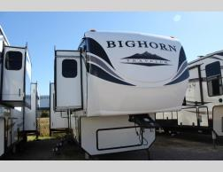 New 2019 Heartland Bighorn Traveler 39FL Photo
