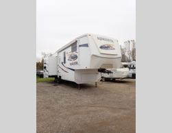Used 2010 CrossRoads RV Kingston KF30SB Photo