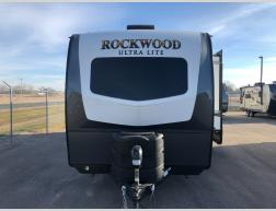 Used 2021 Forest River RV Rockwood Ultra Lite 2706WS Photo