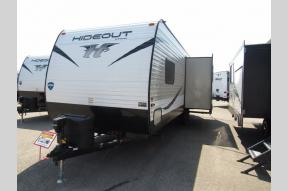 New 2019 Keystone RV Hideout 258LHS Photo