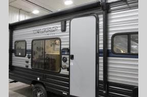 New 2019 Forest River RV Cherokee Wolf Pup 18RJB Photo
