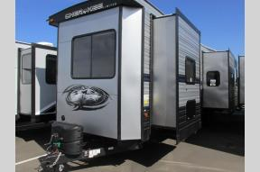 New 2019 Forest River RV Cherokee Destination Trailers 39CA Photo