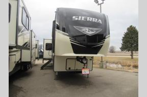 New 2020 Forest River RV Sierra 39BARK Photo