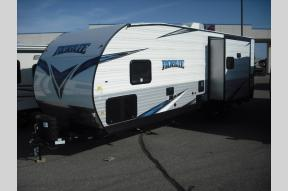 New 2021 Forest River RV Vengeance Rogue 26V Photo