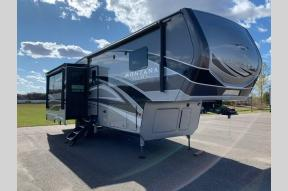 New 2021 Keystone RV Montana 3120RL Photo