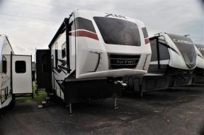 New 2020 Forest River RV XLR Nitro 321 Photo
