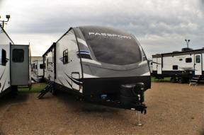 New 2020 Keystone RV Passport 3100QB GT Series Photo