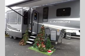 New 2020 Keystone RV Carbon 358 Photo