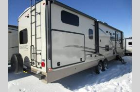 New 2018 Forest River RV Rockwood Ultra Lite 2909WS Photo