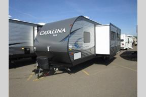 New 2019 Coachmen RV Catalina SBX 301BHSCK Photo