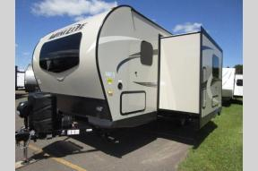 New 2020 Forest River RV Rockwood Mini Lite 2509S Photo