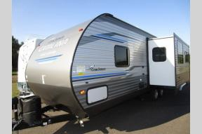 New 2019 Coachmen RV Catalina Legacy 263RLS Photo