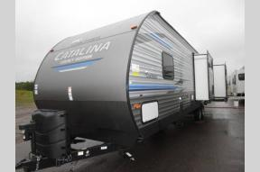 New 2019 Coachmen RV Catalina Legacy 333BHTSCK Photo