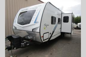 New 2021 Coachmen RV Freedom Express Ultra Lite 248RBS Photo