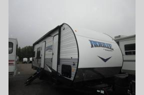New 2020 Forest River RV Vengeance Rogue 25V Photo
