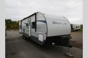 Used 2019 Gulf Stream RV Ameri-Lite Ultra Lite 281BH Photo
