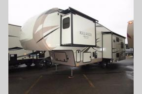 New 2018 Forest River RV Rockwood Signature Ultra Lite 8299BS Photo