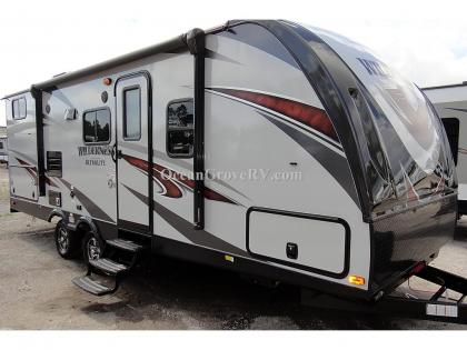 New 2019 Heartland Wilderness 2475BH Photo