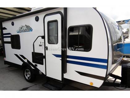 New 2019 Riverside RV Mt. McKinley 178FK Photo