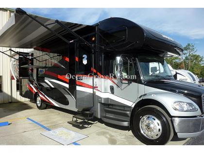 New 2019 Jayco Seneca 37TS Photo