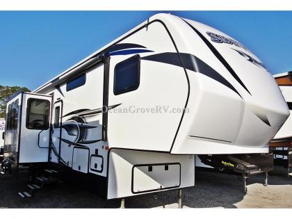 RV Dealer in St Augustine, FL | New/Used Travel Trailers