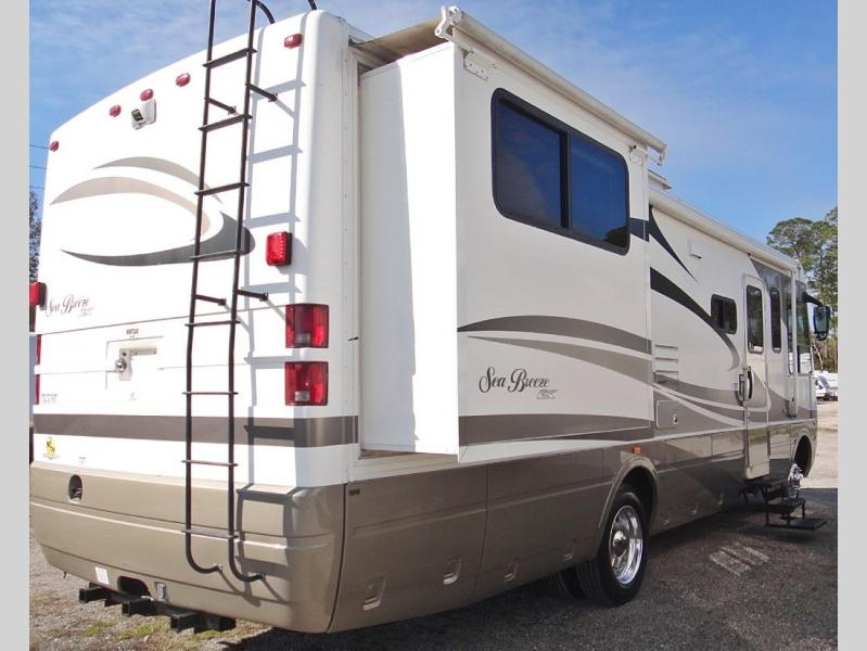 Used 2006 National Rv Sea Breeze Lx 8321 Motor Home Class A At Ocean. Wiring. Sea Breeze Motorhome Water System Diagram At Scoala.co