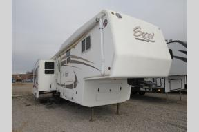 Used 2008 Peterson Excel LTD 33TKE Photo