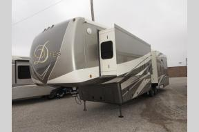 New 2019 DRV Luxury Suites Mobile Suites 40 KSSB4 Photo