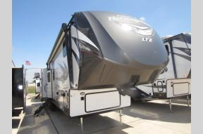 New 2018 Forest River RV Wildwood Heritage Glen 370BL Photo
