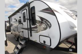 New 2018 Forest River RV Wildwood Heritage Glen 24BHHL Photo