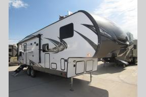 New 2019 Forest River RV Wildwood Heritage Glen Hyper-Lyte 28BHHL Photo