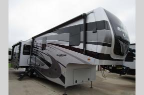 New 2021 Forest River RV RiverStone Legacy 383MB Photo
