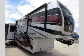 New 2021 Forest River RV RiverStone Legacy 39RKFB Photo
