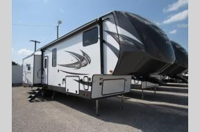 New 2018 Forest River RV Wildwood Heritage Glen LTZ 370BL Photo