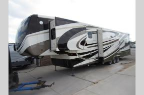 New 2019 DRV Luxury Suites FullHouse LX455 Photo