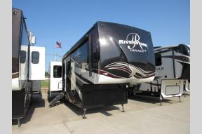 New 2019 Forest River RV RiverStone Legacy 38RE Photo