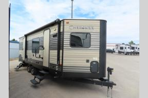 Used 2017 Forest River RV Cherokee 234VFK Photo