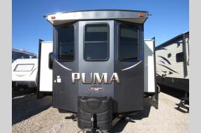 New 2019 Palomino Puma 37PFL Photo