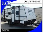New 2019 Coachmen RV Clipper Ultra-Lite 17FQ Photo