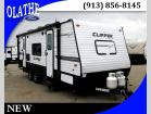 New 2019 Coachmen RV Clipper Ultra-Lite 21FQS Photo