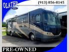 Used 2005 Coachmen RV Sportscoach Cross Country 372DS Photo