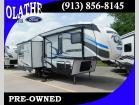 Used 2017 Forest River RV Cherokee Arctic Wolf 285DRL4 Photo