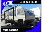 Used 2018 Forest River RV Cherokee 274RK Photo