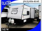 New 2019 Coachmen RV Clipper Ultra-Lite 21BHS Photo