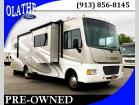 Used 2014 Winnebago Vista 30T Photo