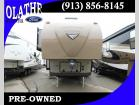 Used 2015 Forest River RV Rockwood Signature Ultra Lite 8289WS Photo