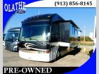 Used 2014 Entegra Coach Anthem 42DEQ Photo