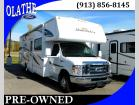 Used 2011 Forest River RV Sunseeker 2860DS Photo