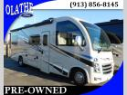 Used 2018 Thor Motor Coach Vegas 25.2 Photo