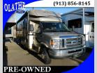 Used 2012 Jayco Melbourne 28F Photo